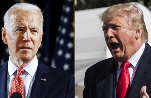 Trump making dent in Indian-American vote bank; majority still support Biden: Survey