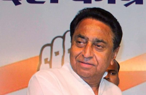 MP Congress will send 11 silver bricks for Ram Mandir: Kamal Nath