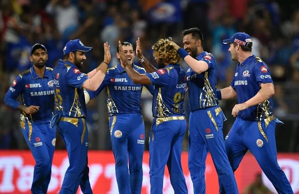 IPL 2020: Mumbai Indians players to undergo five rounds of COVID-19 tests before heading to UAE