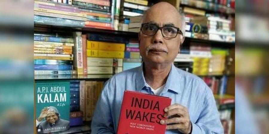 AuthorArun Tiwari
