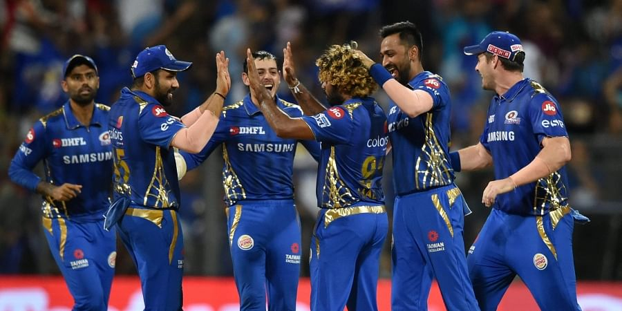 IPL 2020: Mumbai Indians players to undergo five rounds of COVID-19 tests  before heading to UAE- The New Indian Express