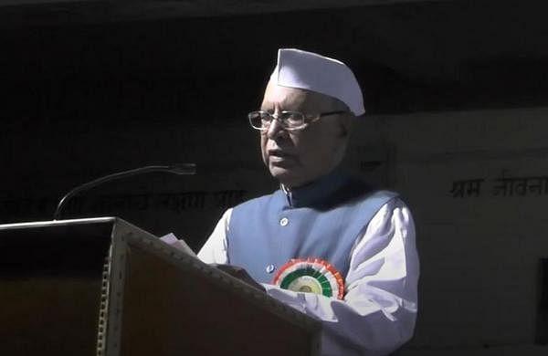 Former Maharashtra Chief Minister Shivajirao Patil Nilangekar dies at 89 after brief illness