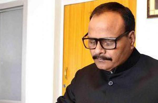 UP cabinet minister Brajesh Pathak tests positive for COVID-19
