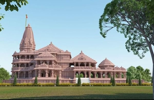 Bhoomi Pujan ceremony: Here are the design specifications of Ram Temple in Ayodhya