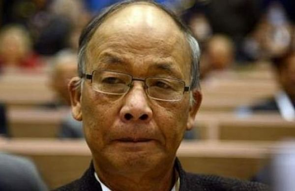 Congress issues whip to its Manipur MLAs to attend August 10 Assembly session