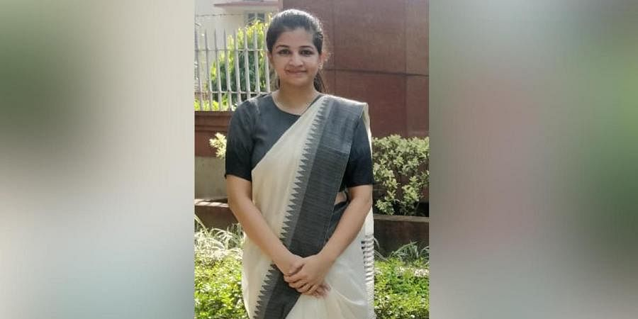 Ruchi Bindal secured an all-India rank of 39 in the civil services examination 2019