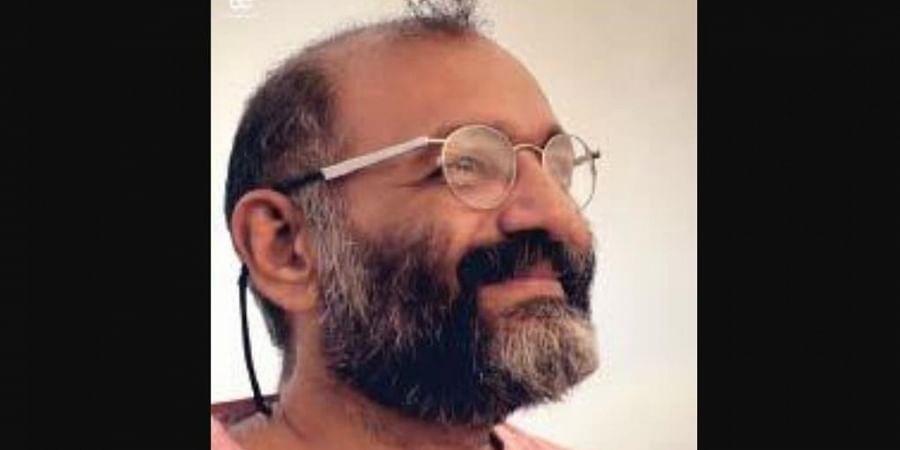 Ramesh Varma in 'The 137 Auditions of Avrahaam Yaakob'
