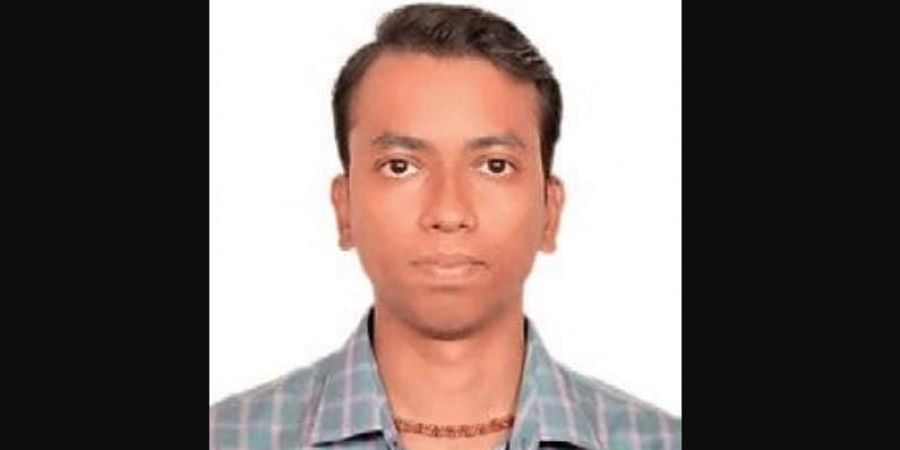 Kumar Biswaranjan