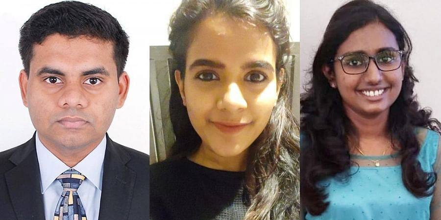 Keralites Shine In Upsc Exam Among Top 100 The New Indian Express