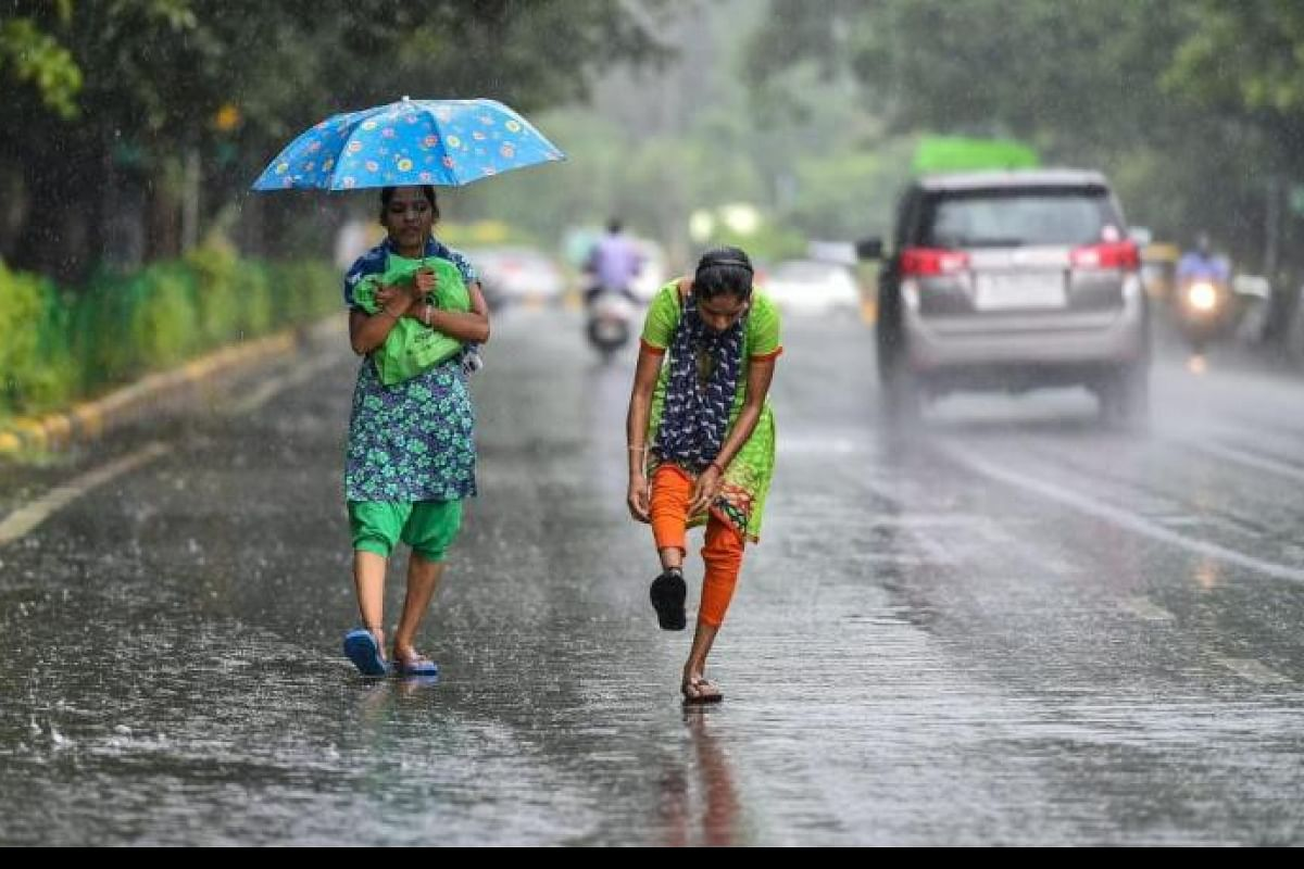 TN has received 56% more rain during monsoon, says minister Udhayakumar- The New Indian Express