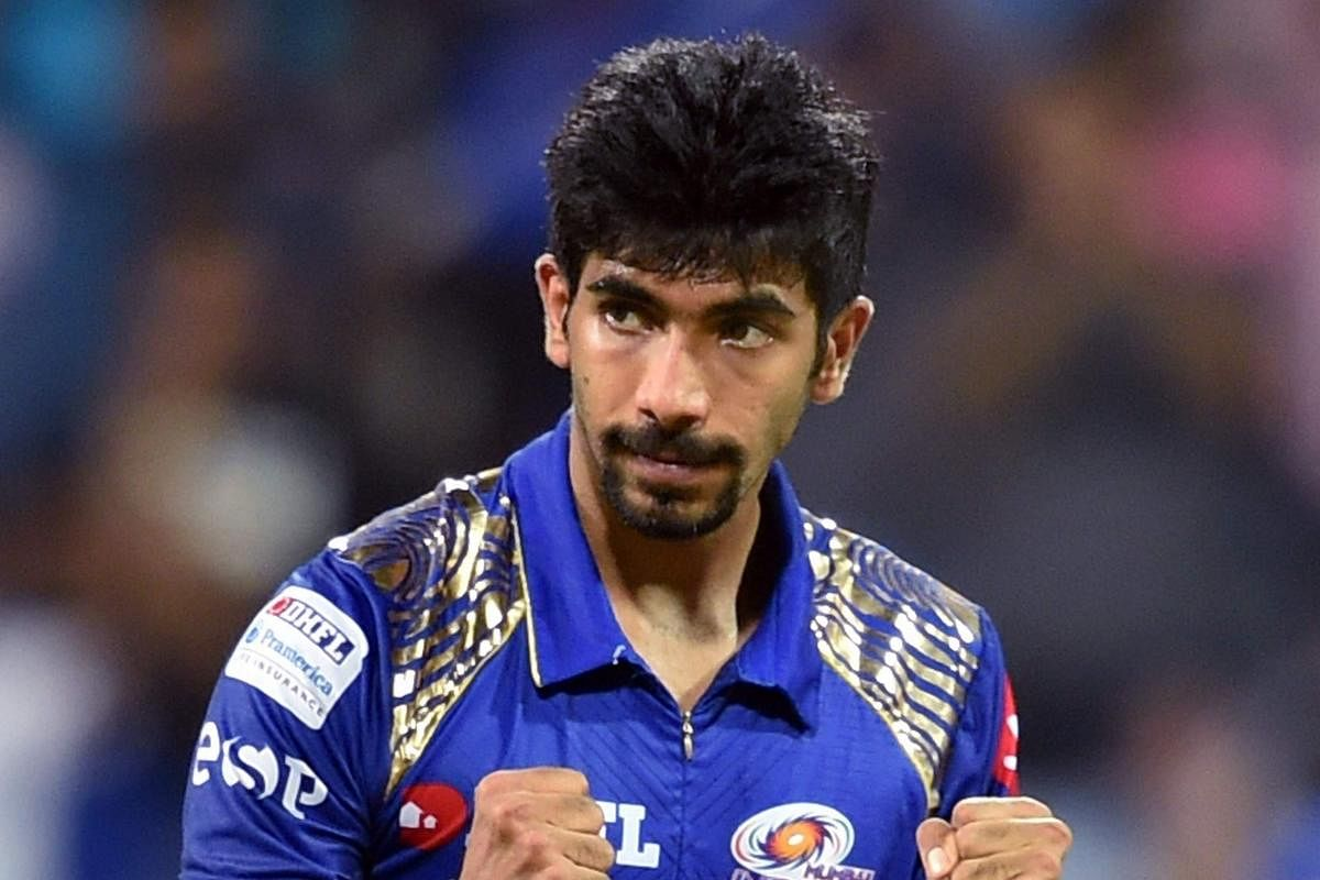 It's almost time: Jasprit Bumrah shares excitement ahead of IPL 13- The New  Indian Express