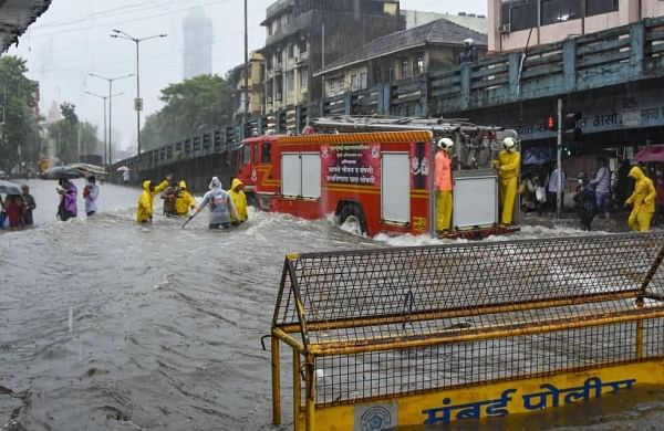 Mumbai gets highest rainfall of season in 12 hours, more to continue in next few hours