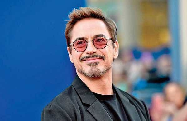 Robert Downey Jr, production banner team up with Apple TV Plus for new series