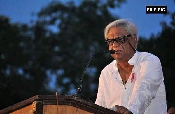 Veteran CPM leader Shyamal Chakraborty dies of Covid-19