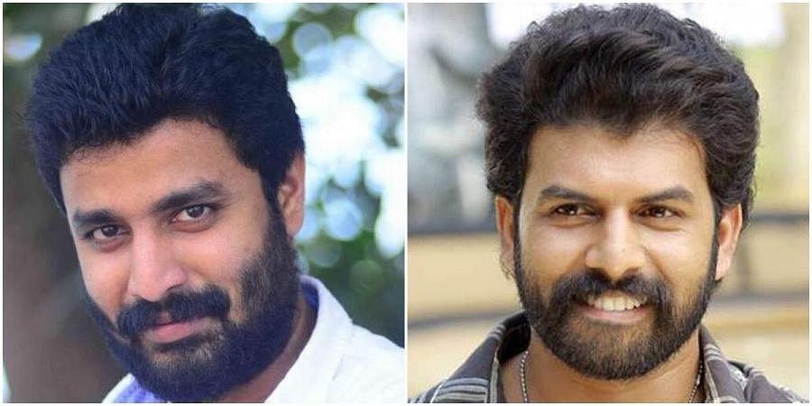 Malayalam actors Deepak Parambol and Sunny Wayne