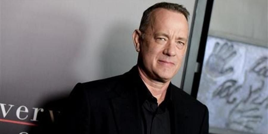 Oscar-winning star Tom Hanks