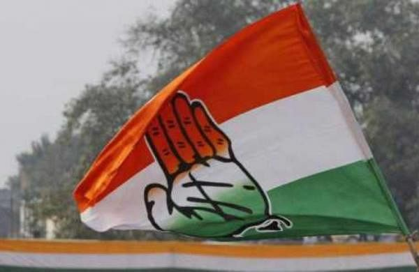 Congress walks out of Himachal Assembly for not allowing adjournment motion to discuss Dalit issues