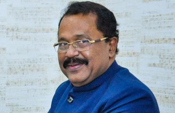 Mizoram Governor PS Sreedharan Pillai writes 13 books including collection of poems during lockdown