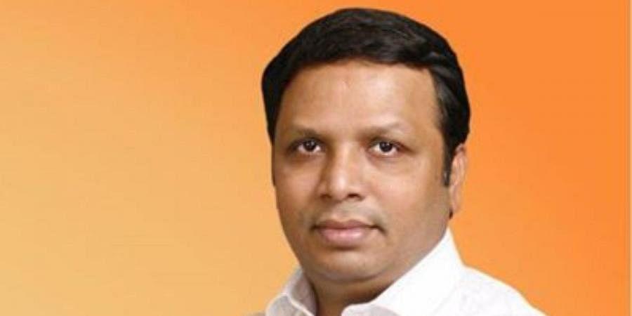 Maharashtra BJP leaderAshish Shelar