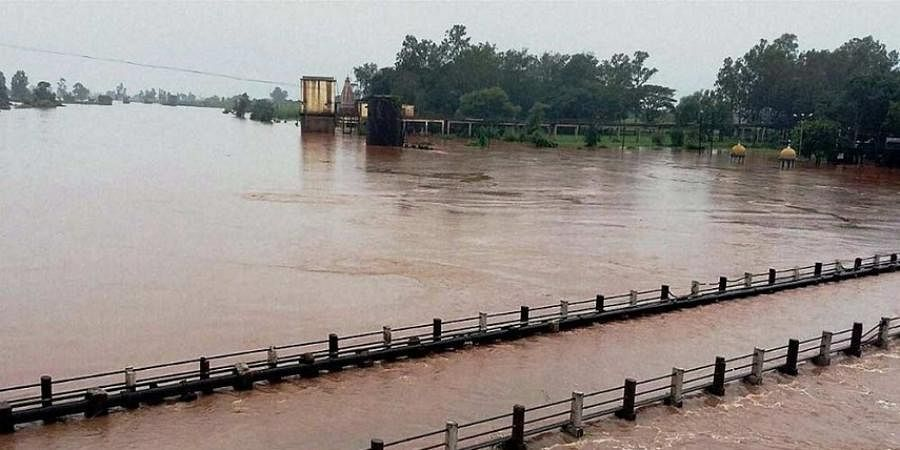 Panchaganga River