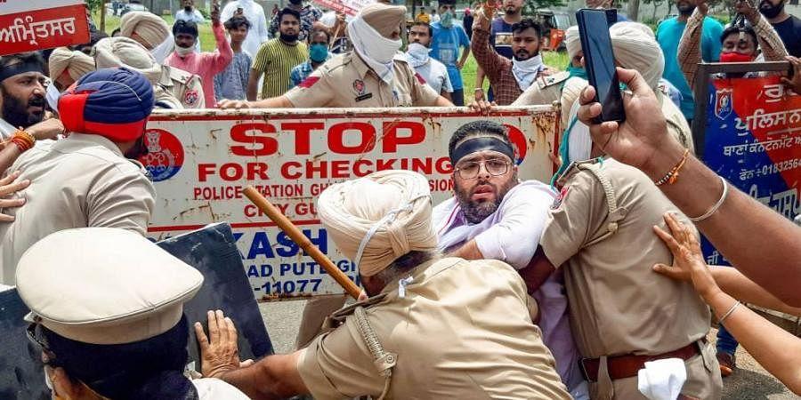Punjab hooch tragedy
