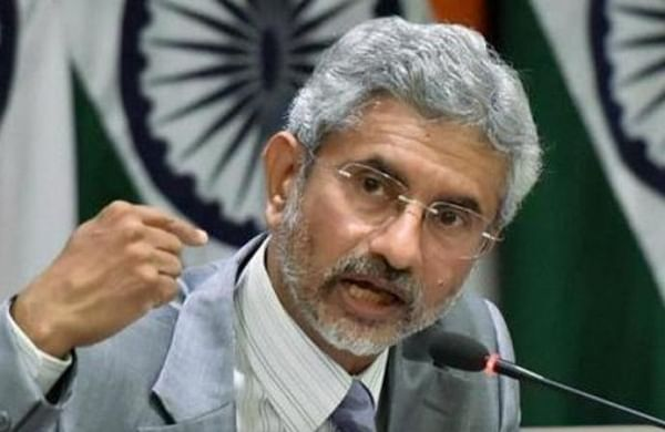 World has lot riding on India and China relations: Jaishankar on LAC crisis