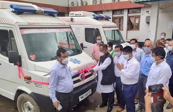 Manipur purchases 50,000 antigen kits, ramps up testing following spurt in Covid-19 cases