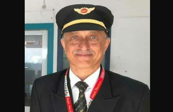 Kozhikode plane crash: Mortal remains of Captain Sathe reach Mumbai