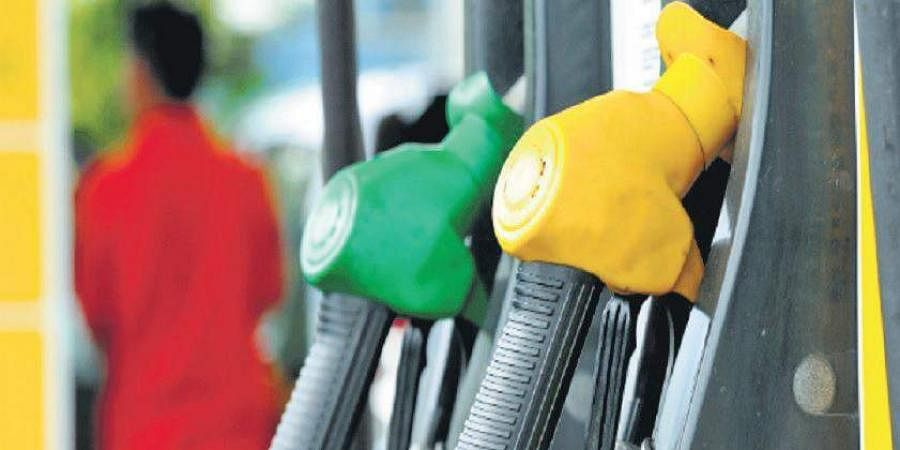 India's fuel marketing sector is largely dominated by three state-run oil marketing firms: IndianOil, Bharat Petroleum and Hindustan Petroleum.