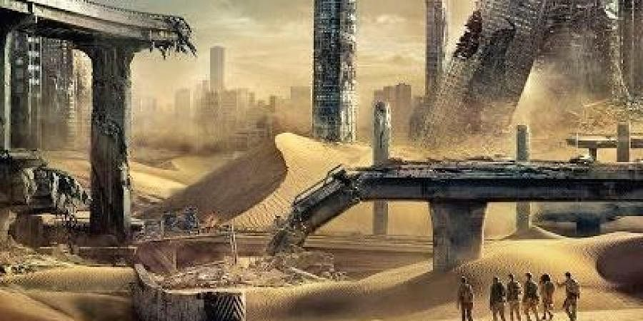 Future,Utopia