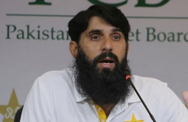 We are as frustrated as fans on losing first Test against England: Pakistan coach Misbah-ul-Haq