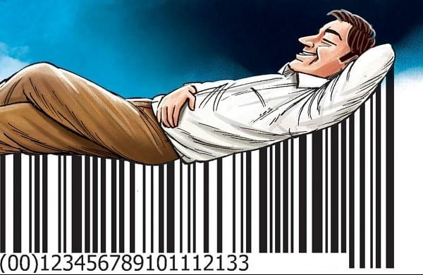 Retail, retail everywhere