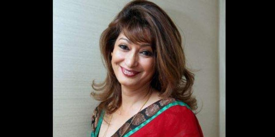 Sunanda Pushkar was found dead under mysterious circumstances in a hotel room in south Delhi on January 17, 2014.