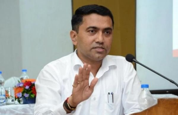 Pramod Sawant rules out possibility of mid-term polls in Goa