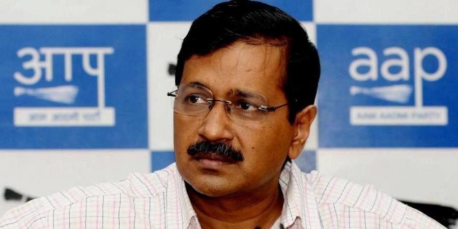 Delhi CMArvind Kejriwal