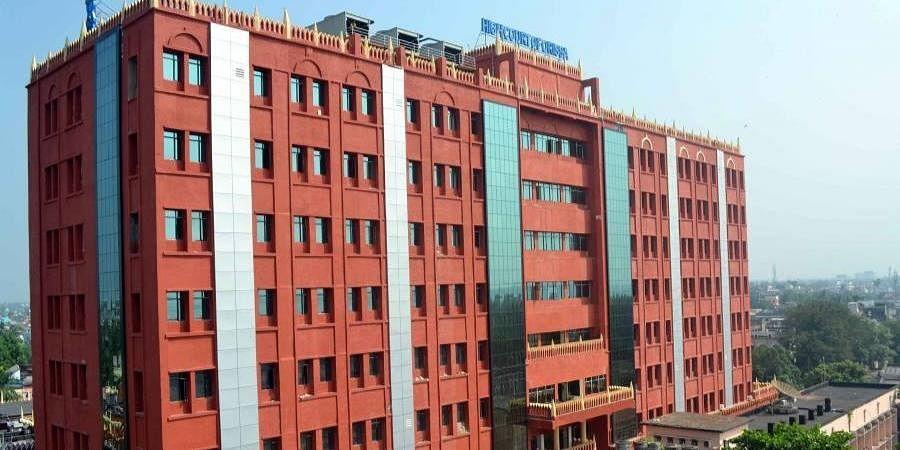 Orissa High Court