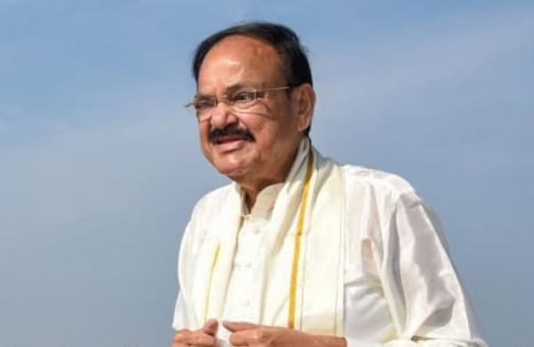 I am doing well, says V-P Naidu a day after he tested positive for COVID-19