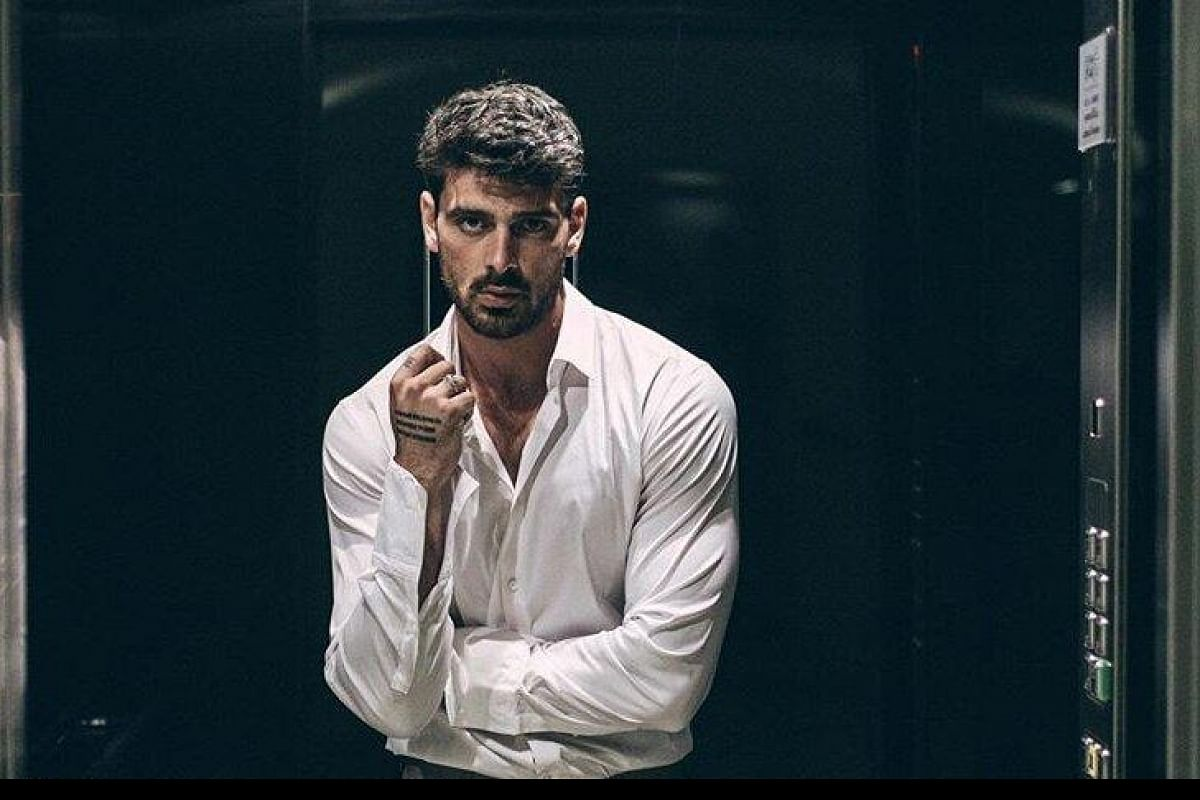 365 Days Star Michele Morrone Says He Does Not Mind Being Ugly On Screen The New Indian Express