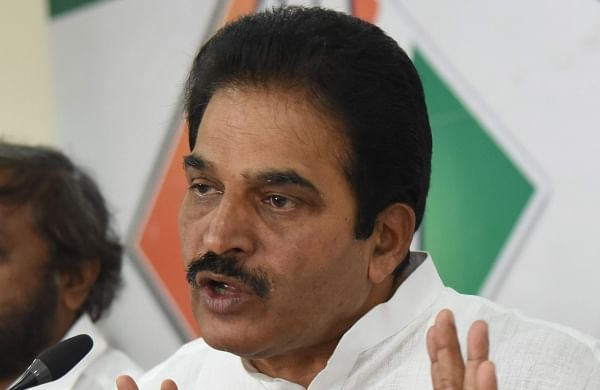 Rajasthan government to bring bill against Centre's farm laws on October 31: KC Venugopal