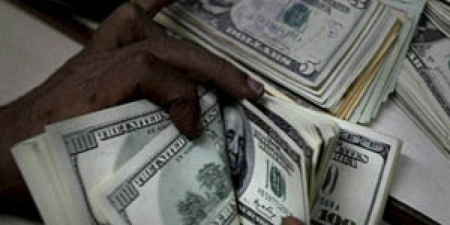 Dollars, foreign currency, USD