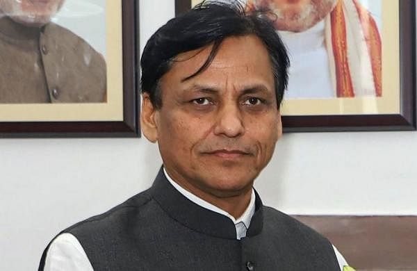 Recovery of tunnels, drones proof of Pak hostility towards India: MoS Nityanand Rai