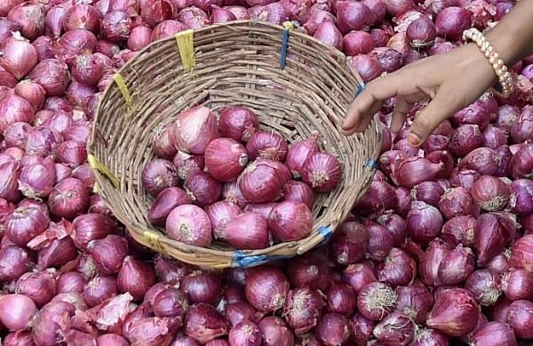Onion price plunges, protests in Maharashtra
