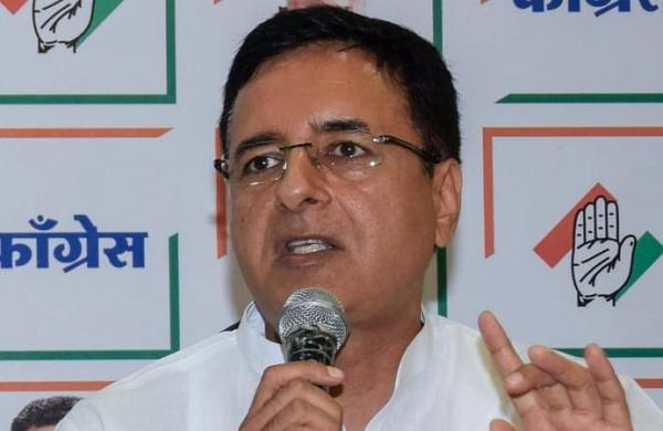 Will government blame god to evade accountability: Congress on COVID tally topping 50 lakh