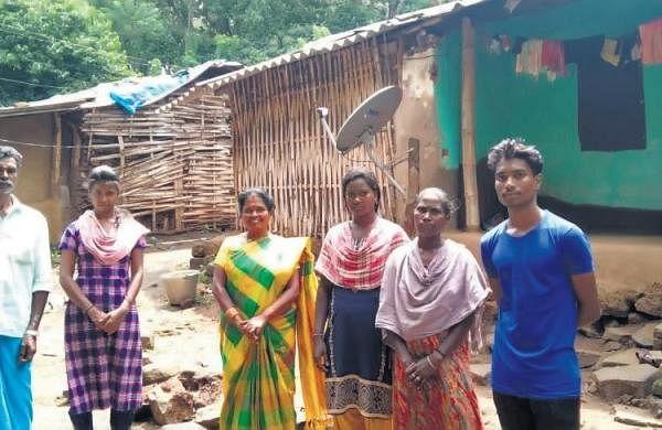 This Tamil Nadu teacher ensures her pupils don't drop out