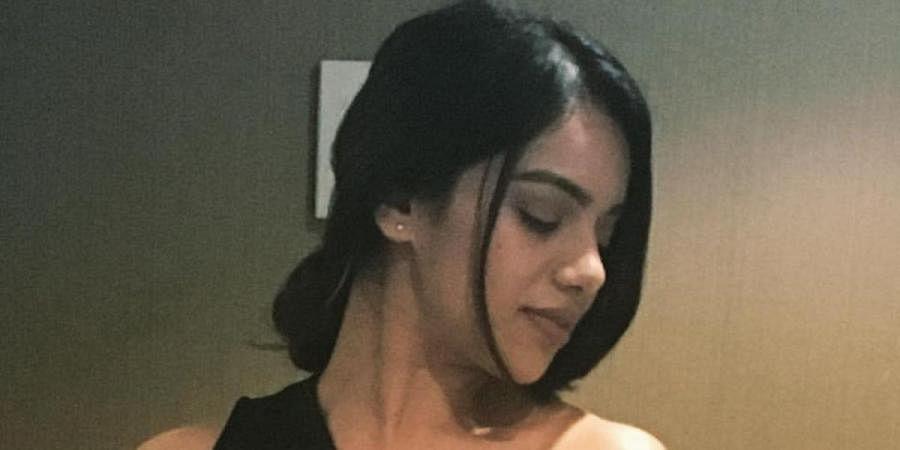 ActressNidhi Singh