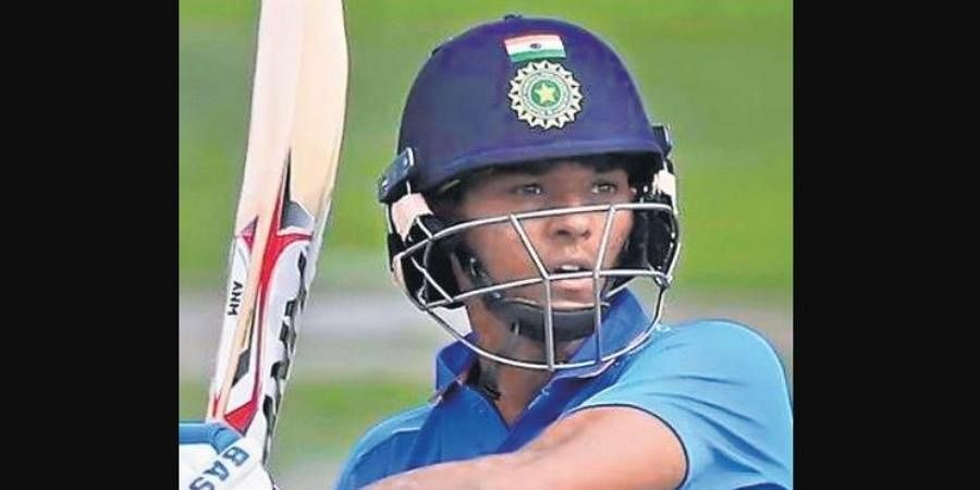 India U-19 World Cup star Yashasvi Jaiswal