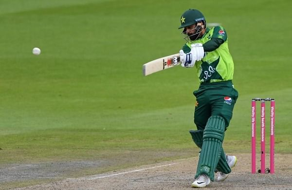 Let's try young players in Zimbabwe series: Pakistan's Mohammad Hafeez