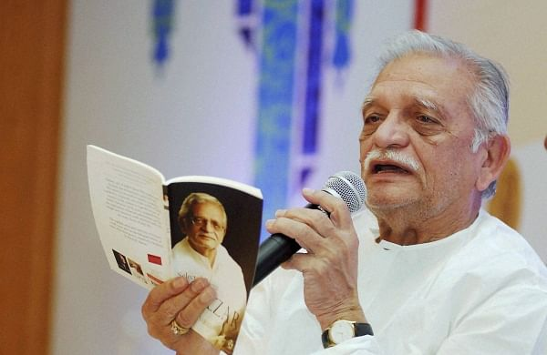 Gulzar to recount encounters with stalwarts of Indian cinema in upcoming book