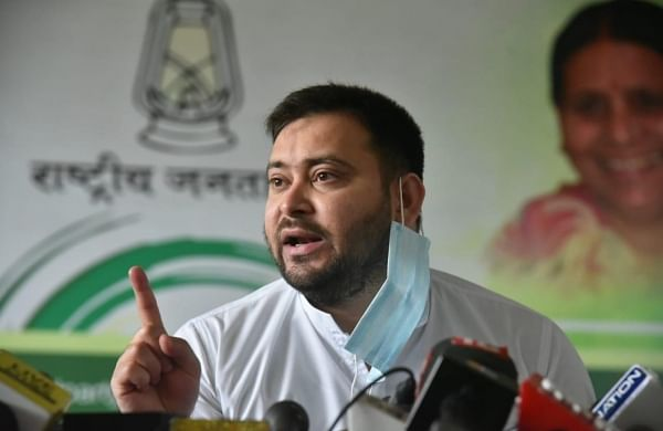 Bihar polls: RJD to provide 10 lakh govt jobs if voted to power, says Tejashwi Yadav