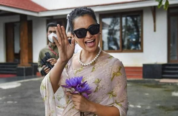 Kangana Ranaut says she is not 'ladaku' person, 'will quit Twitter' if anyone proves otherwise
